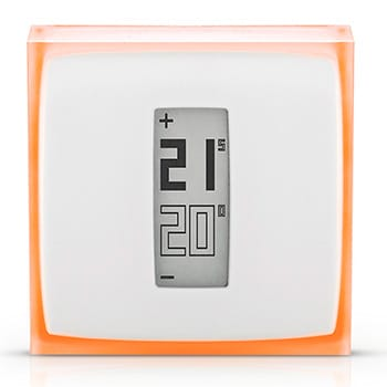 Termostato Netatmo NTH01