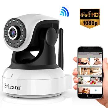 SriCam IP 1080P
