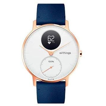 Withings / Nokia Steel HR