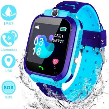 Jaybest Smartwatch para Niños