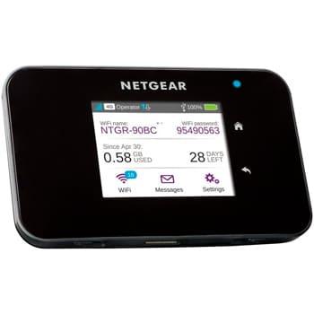 Netgear Hotspot AirCard 810