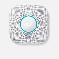 Detector de Humo con Wifi