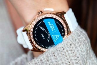 Relojes Inteligentes para Mujer