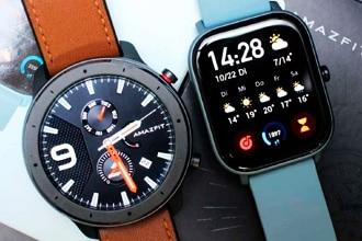Relojes Inteligentes Xiaomi